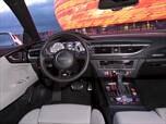 2013 Audi S7 photo
