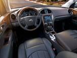 2013 Buick Enclave photo