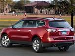 2013 Chevrolet Traverse photo
