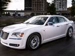 2013 Chrysler 300 Motown  Sedan