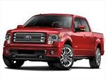 2013 Ford F150 SuperCrew Cab photo