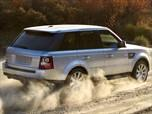 2013 Land Rover Range Rover Sport photo