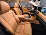 2013 Lexus LS photo