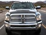 2013 Ram 2500 Mega Cab photo