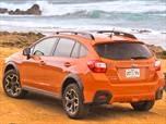 2013 Subaru XV Crosstrek photo