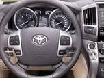 2013 Toyota Land Cruiser photo