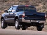 2013 Toyota Tacoma Double Cab photo