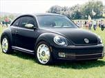 2013 Volkswagen Beetle 2.5L Fender Edition  Hatchback
