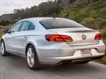 2013 Volkswagen CC photo