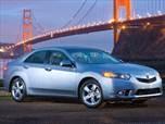 2014 Acura TSX photo