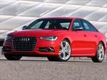 2014 Audi S6 photo