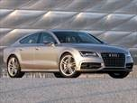 2014 Audi S7 photo