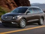 2014 Buick Enclave photo