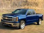 2014 Chevrolet Silverado 1500 Double Cab photo