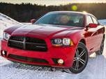 2014 Dodge Charger photo