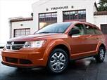 2014 Dodge Journey photo
