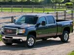 2014 GMC Sierra 3500 HD Crew Cab photo
