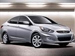 2014 Hyundai Accent photo