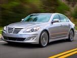 2014 Hyundai Genesis photo