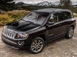 2014 Jeep Compass photo