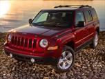 2014 Jeep Patriot photo