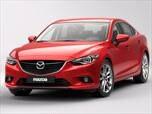 2014 Mazda MAZDA6 photo