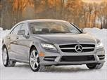 2014 Mercedes-Benz CLS-Class photo