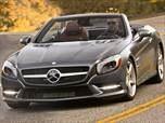 2014 Mercedes-Benz SL-Class photo