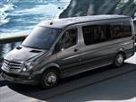 2014 Mercedes-Benz Sprinter 2500 Passenger photo