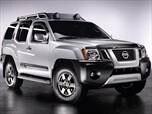 2014 Nissan Xterra photo