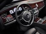 2014 Rolls-Royce Ghost photo