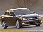 2014 Subaru Impreza photo