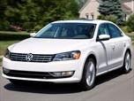 2014 Volkswagen Passat photo