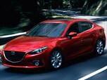 2015 Mazda MAZDA3 photo