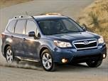 2015 Subaru Forester photo