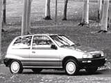 1992 Daihatsu Charade