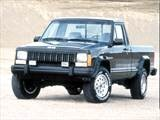 1992 Jeep Comanche Regular Cab