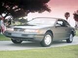 1992 Mercury Cougar