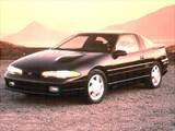 1992 Mitsubishi Eclipse