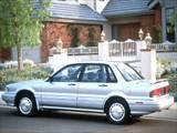1992 Mitsubishi Galant