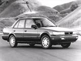 1992 Nissan Stanza