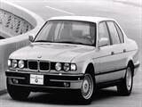 1993 BMW 7 Series