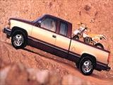 1993 Chevrolet 2500 Extended Cab
