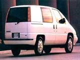 1993 Chevrolet APV Cargo