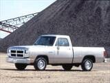1993 Dodge D150 Regular Cab