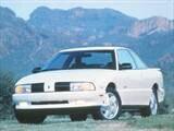 1993 Oldsmobile Achieva