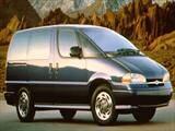 1994 Chevrolet Lumina Passenger