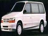 1994 Dodge Caravan Passenger