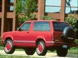 1994 GMC Jimmy