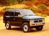 1994 Nissan Pathfinder